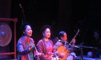 Vietnam's folk music treasure promoted