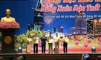 HCM City hosts Tet celebration for Overseas Vietnamese