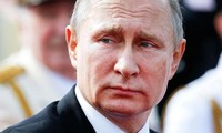 World leaders congratulate Putin on re-election