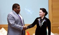 IPU values ties with Vietnam: IPU Secretary General