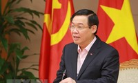 Deputy PM asks for banking system's resilience
