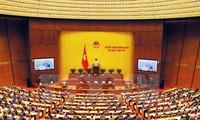 Voters' meetings held ahead 5th NA session