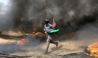 UN warns Gaza on the brink of war