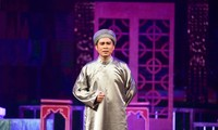 100 years of Vietnam's reformed opera put on stage