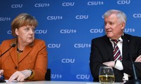 Germany's ruling coalition under threat of uncertainty