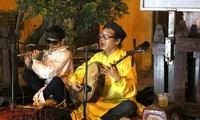 Music performances liven up Hanoi's Old Quarter