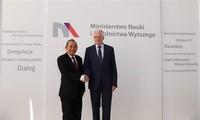 Vietnam seeks stronger economic ties with Poland