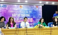 Hanoi forum empowers girls