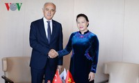 Vietnam, Turkey target 4 billion USD in bilateral trade by 2020