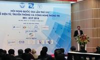 Vietnam's IT sector seeks ways to develop in Industry 4.0