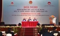 Orientation of FDI attraction in Vietnam discussed