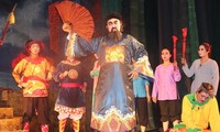 Vietnam's classical opera reaches out to wider public