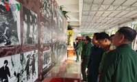 40th anniversary of victory of Southwest border defense war, joint Vietnam-Cambodia victory over genocidal regime marked in Gia Lai