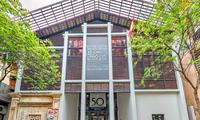 Hanoi's culture center promotes old quarter heritage