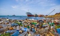 Vietnam renews effort to reduce plastic waste