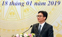 Deputy PM Vu Duc Dam emphasizes vocational education