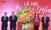 Red Spring blood donation festival cherishes humanity
