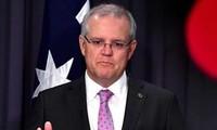 Australian PM: New Zealand shooting's suspect is terrorist