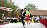 Ethnic Minority Cultural Festival 2019 opens in Hanoi