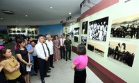 Exhibition opens on 1954 Dien Bien Phu victory to end French colonial rule