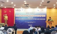 Seminar discusses protecting Intellectual Property rights of  businesses