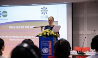 UNFPA, Vietnam aim to achieve sexual, reproductive health and rights for all