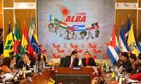 ALBA reafirma su apoyo a Argentina en disputa territorial con Gran Bretaña