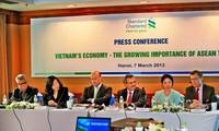 Integración económica de la ASEAN traerá beneficios a Vietnam