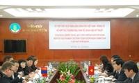 Vietnam y Mongolia fomentan cooperación en diferentes ámbitos