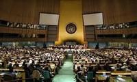 La Asamblea General de la ONU ratifica una nueva Resolución sobre Siria