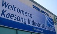 Autoridades surcoreanas plantean visitar zona industrial de Keasong