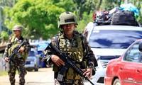 Filipinas declara la ley marcial para combatir a militantes islámicos en Marawi