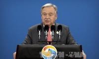 ONU pide esfuerzos mundiales para actuar por el medio ambiente