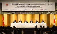 Vietnam y Japón firman importantes acuerdos de cooperación
