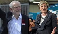 Elecciones británicas: el Conservador no consigue mayoría absoluta de escaños del Parlamento