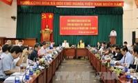 Atraen más inversores extranjeros a provincias centrales costeras y de Tay Nguyen