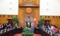 Asociación económica Vietnam-Australia por un desarrollo más fuerte