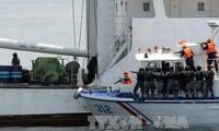 Países del Sudeste Asiático refuerzan cooperación en seguridad marítima