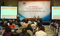 APEC comparte experiencias para adaptarse al envejecimiento de la población