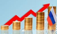 La economía rusa registra un impresionante crecimiento en el segundo trimestre del año