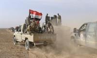Iraq lanza nueva campaña militar contra el Estado Islámico para liberar Tal Afar