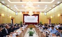 Iniciativa Vietnam-Japón contribuye al mejoramiento del ambiente de la inversión nacional