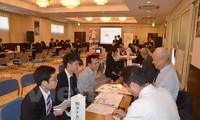Vietnam y Japón aumentan la conectividad en materia de trabajo