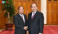 Vietnam fortalece la cooperación en seguridad con Camboya y Laos