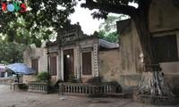 La arquitectura franco-vietnamita de la antigua aldea de Cu Da