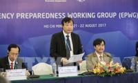 APEC 2017: Establecen un Mecanismo Común de Emergencia en Casos de Desastre en la Región