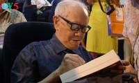 Hanoi en el corazón del investigador cultural Huu Ngoc