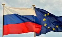 La UE acuerda prorrogar 6 meses más las sanciones contra Moscú