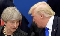 Líderes de Estados Unidos, Reino Unido, Australia y China debaten sobre el asunto de Corea del Norte