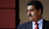 Maduro: Estados Unidos quiere repetir el guión de Libia e Iraq en Venezuela